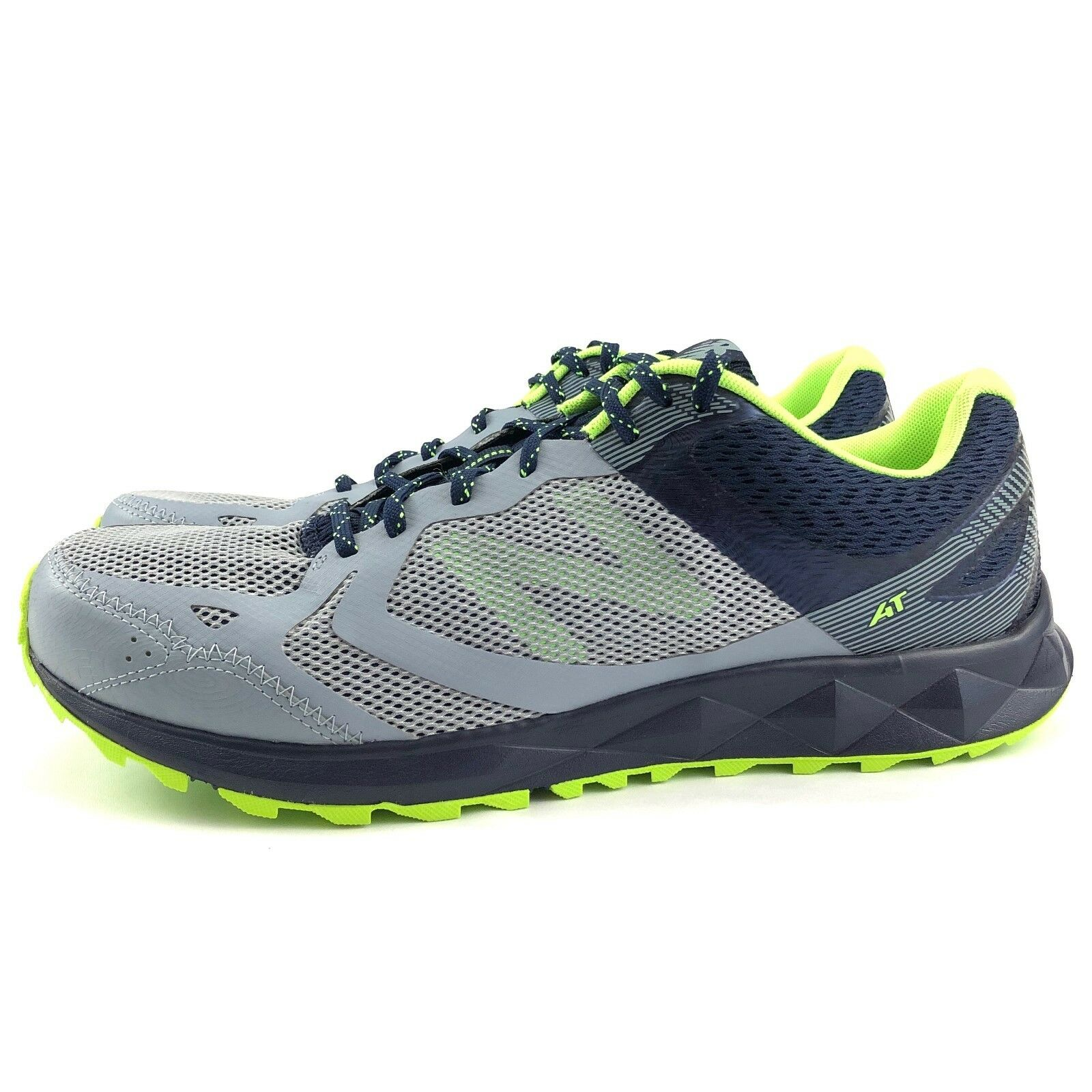 New Balance Speed Ride All Terrain AT Athletic shoes Mens Size 13 Trail Running