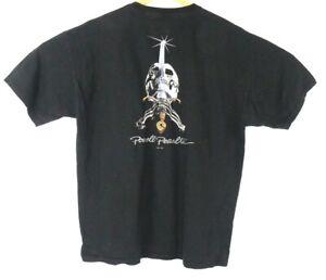 Powell-Peralta-SKULL-AND-SWORD-Skateboard-Shirt-BLACK-XL