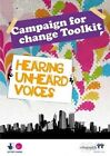 Campaign for Change Toolkit by Uk Youth (Paperback, 2010)