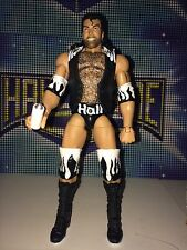 WWE Mattel Elite Ringside RSC nWo Scott Hall Figure WCW Black & White Attack
