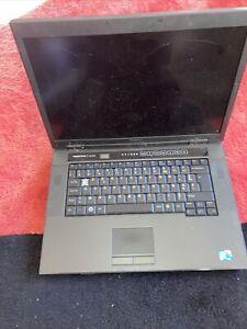 Pc Portable Dell Windows Vista Pour Pieces Sans Chargeur