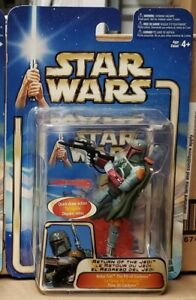 "Star Wars - Return of the Jedi: Boba Fett (Pit of Carkoon) 3.75"" Figure"