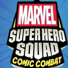 uDraw Marvel Super Hero Squad: Comic Combat - Xbox 360 Great Gift for your Child