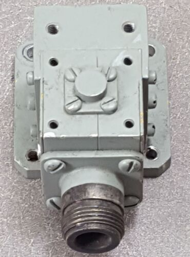 Details about  /UTE Microwave adaptor CWT 5906 NT