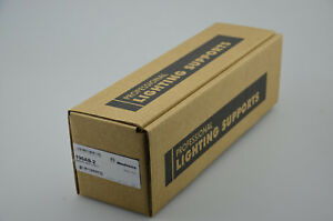 Manfrotto 196AB-2 Gelenkarm 2-teilig mit 16mm Zapfen single arm 2 sections 16 mm