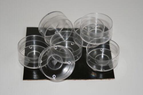 para hacer Tealight Velas 100 Tealight Vela Moldes de Policarbonato