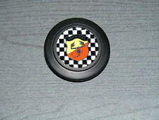 Hupenknopf Horn Button Sportlenkrad Abarth Fiat 500 600 850 124 128 131 Uno i.e.