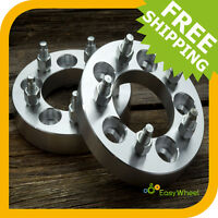 Dodge Ram Wheel Spacers 1 Inch Thick