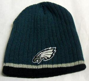... buy popular 9f3c7 43eda Image is loading NFL-Philadelphia-Eagles-Reebok- Cuffless ... b3a989218