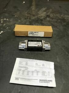 Ingersoll-Rand-Aro-E-252-PS-E252PS-Valve