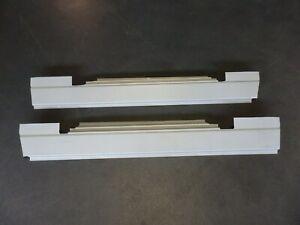 Reparaturblech Türschweller SUZUKI SJ410 SJ413 Samurai rechts und links außen