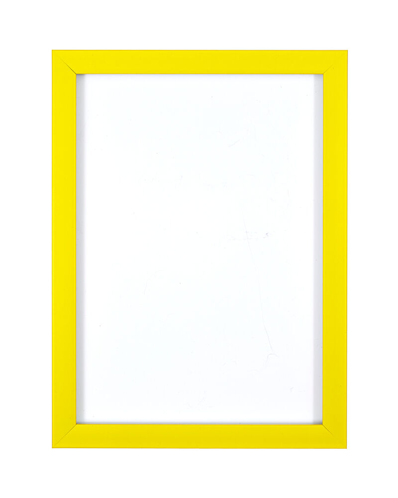 Fine Yellow Frames Collection - Picture Frame Ideas ...