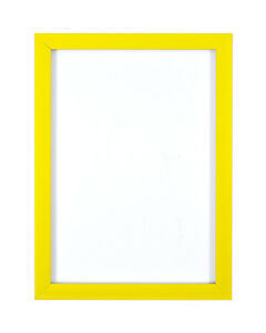 rainbow gamme cadre photo cadre photo affiche cadre jaune. Black Bedroom Furniture Sets. Home Design Ideas