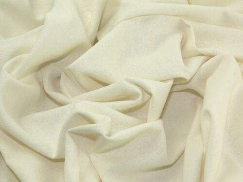 ES014NOIL-Natural-M Natural Silk Noile Fabric