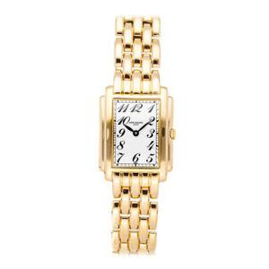 relojes de mujer de oro amarillo ruso