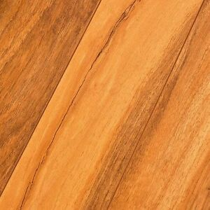 Bruce Park Avenue Exotic Walnut 12mm High Gloss Laminate