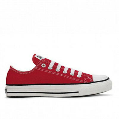 Converse Chuck Taylor - Converse All Star - Red Colour