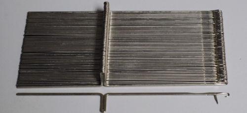 SK150 SK151 SR150 SR155 Singer/Silver Reed Knitting Machine Needle