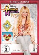 Hannah Montana - Die komplette 4. Staffel                            | DVD | 020