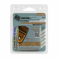 Pro-Mate Diamond Film Carbon Blade Square Blade Fits Andis Superliner #PM1230