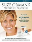 Suze Orman's Protection Portfolio : The Forms You Need Today to Protect Your Tomorrows by Suze Orman (2003, Print, Other)