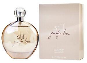 Still by jennifer lopez 3 4 oz edp perfume for women new for Jennifer lopez still perfume