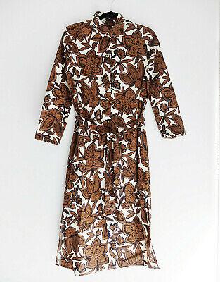 NEW Artigiano Sequin Tunic Dress Midnight Blue