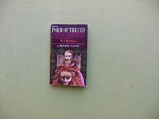 Poema Del Cid / Poem of the Cid [Mass Market Paperback] by Pidal, Ramon Menen...