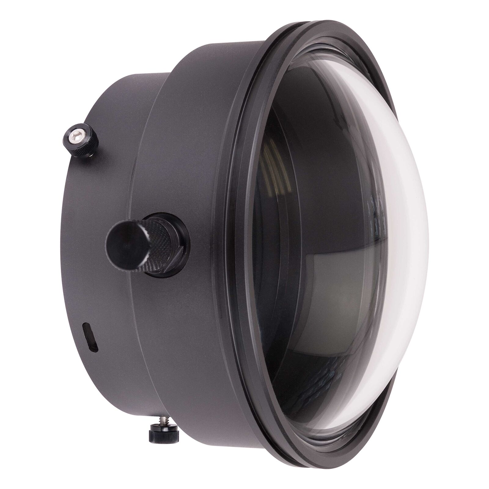 Ikelite - DLM 6 inch Dome Port with Zoom Extended .375 Inch
