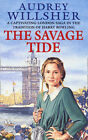 The Savage Tide by Audrey Willsher (Paperback, 1994)