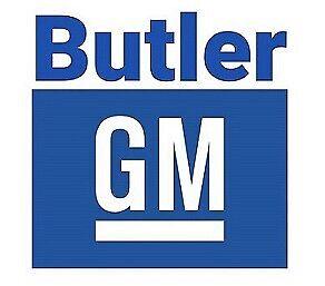 Butler Chevrolet Buick GMC Cadillac Ltd