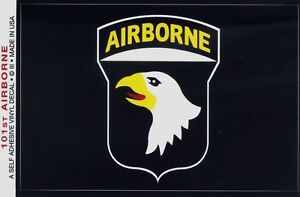 Us army 101st airborne division decal sticker military for 101st airborne window decals