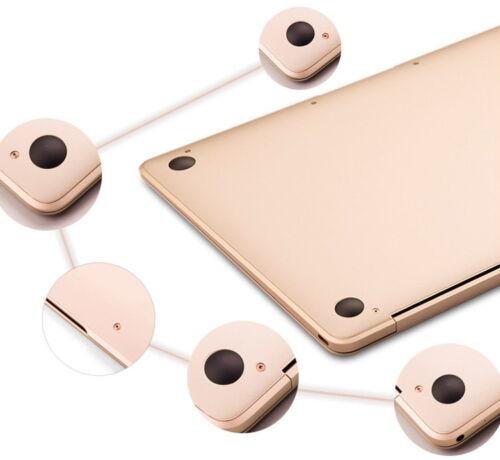 3M Decals Sticker Skin Cover Case Guard Protector fr MacBook Pro 13 A1502 Retina