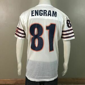 chicago bears jersey 81