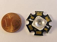 2 Stück Kingbright XPOWER LED - BLAU - 3W - 10cd -  AE27/4436