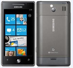 samsung gt i8700 omnia 7 3g 4 wifi 13mp original unlocked windows rh ebay com Samsung Omnia W Install Samsung Omnia WP 8 In