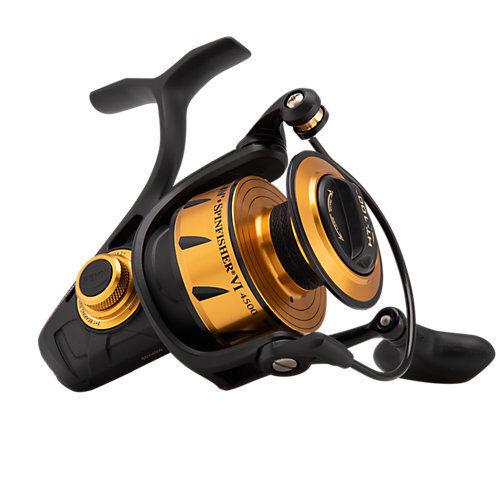 PENN Spinfisher VI 7500 SPIN REEL BX