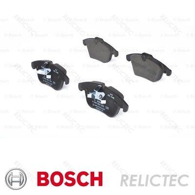 Jaguar XK8 4.0 Genuine Borg /& Beck Front Brake Pads Set