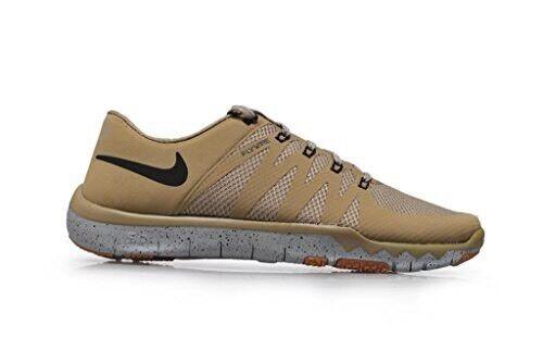 Nike Free TR 5.0 V6 Premium (Bamboo) - UK 7.5 (EUR 42) - New  799457 220