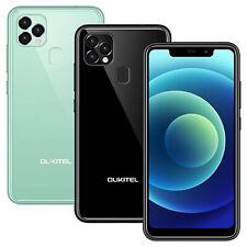 OUKITEL C22 4G Téléphone Portable 128Go + 4Go Smartphone Android 10 Débloqué