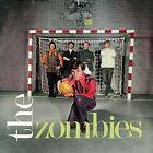 Zombies S/t LP Vinyl European Not Bad 2016 14 Track 180 Gram Mono on Clear