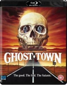 Ghost-Town-Franc-Luz-Jimmie-F-Skaggs-Catherine-Hickland-Region-B-Blu-ray