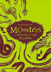 Monsters: A Bestiary of the Bizarre by Christopher Dell (Hardback, 2010)