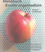 Handbuch Ernährungsmedizin von Margrit Sulzberger / 2011 / großformatiges TaBu