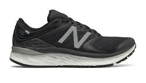 Details about New Balance Men's M1080BW8 Running Shoe Black with White 1080v8 Brand New!