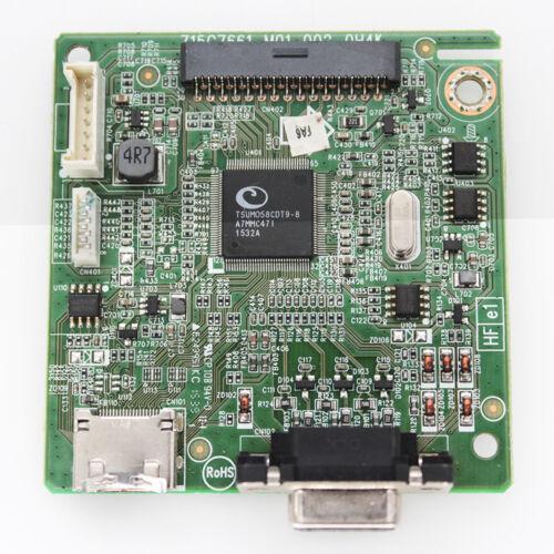 for Dell SE2416H SE2416HX Mainboard 715G7661-M01-002-0H4K GQFCB0DL0020000