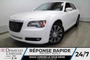 2013 Chrysler 300 300S AWD * NAVIGATION * UCONNECT 8.4 PO * CRUISE *