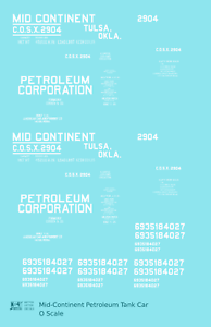 K4-O-Decals-Mid-Continent-Petroleum-Tank-Car-White