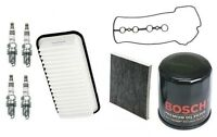 Toyota Echo 00-05 Tune Up Kit Filters & Plugs Best Value Brand on sale