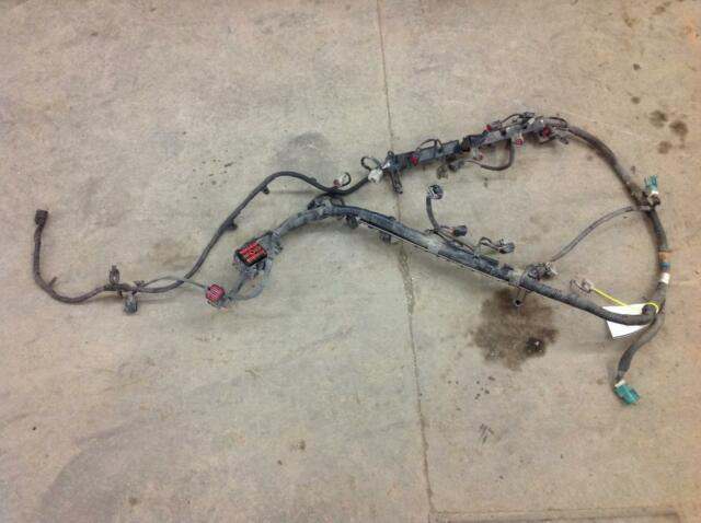 Ford Excursion Wiring Harnes